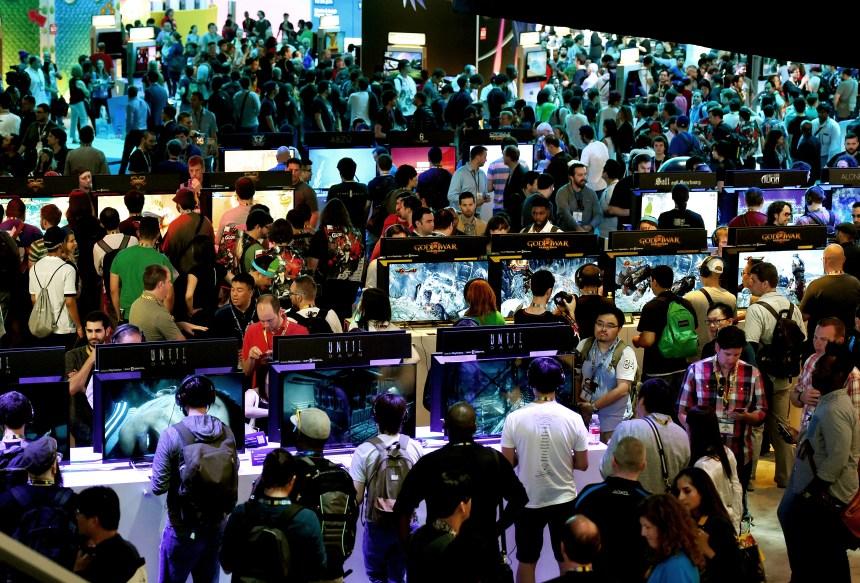 Les dix annonces à retenir de l'E3 2015