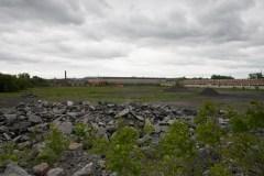 Développement immobilier sur les terrains de la Jenkins