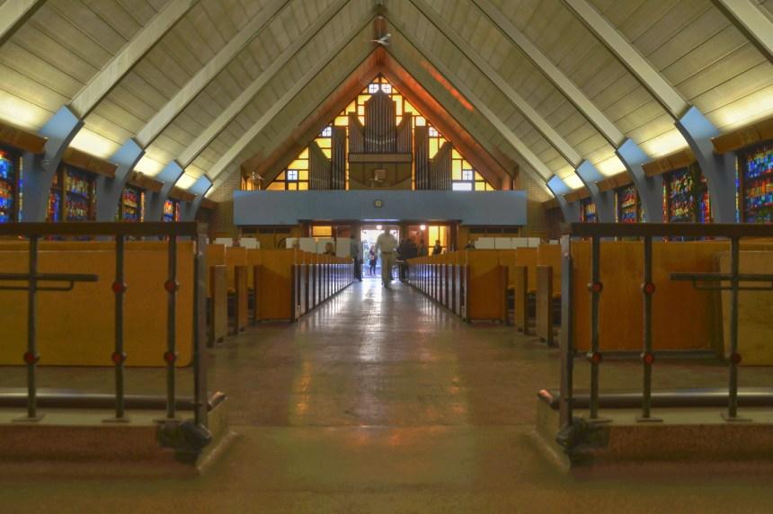 Terrain de l'église Saint-Octave: les élus veulent commerces et résidences