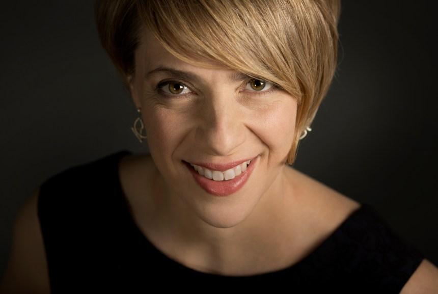 Une artiste de Villeray au Festival de Jazz de Vancouver
