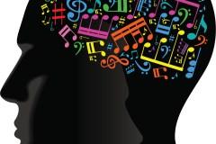 Que se passe-t-il dans le cerveau d'une personne qui écoute de la musique?