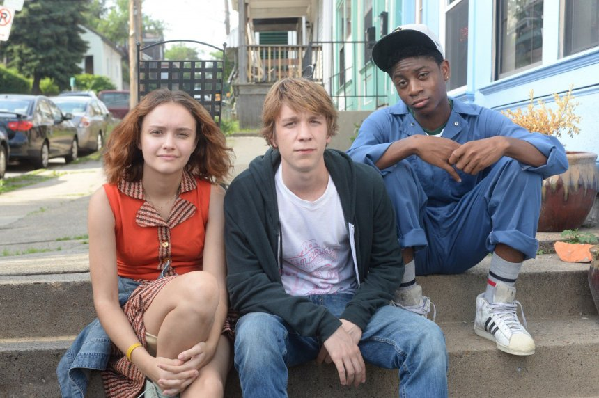 Me and Earl and the Dying Girl: à la vie, à la mort