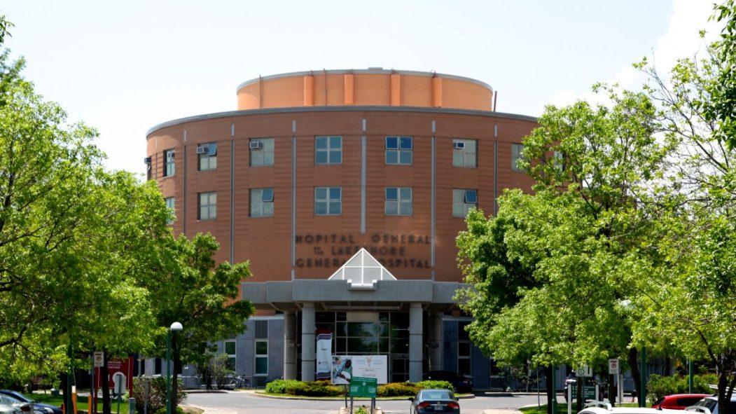 Hôpital du Lakeshore