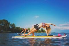 Surfer sur la vague du bien-être