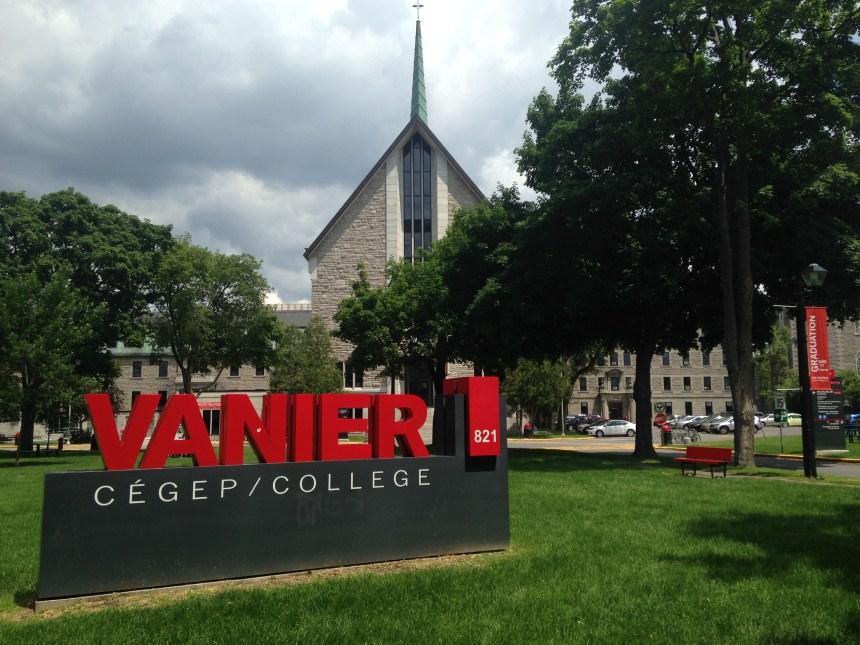 Collège Vanier: son professeur lui demande de changer de nom