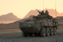 Début du plaidoyer contre des blindés canadiens en Arabie Saoudite