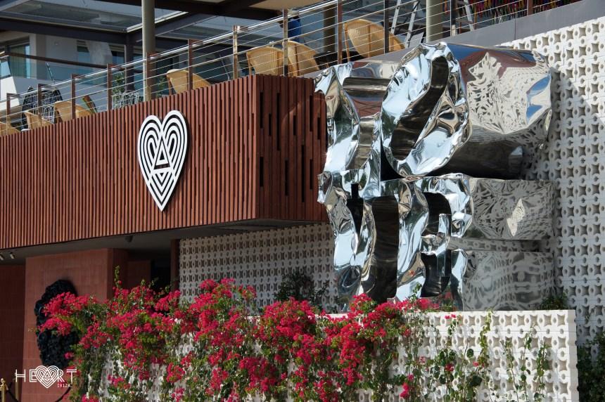 À Ibiza, les frères Adrià et le Cirque du Soleil installent leur expérience artistique, musicale et culinaire