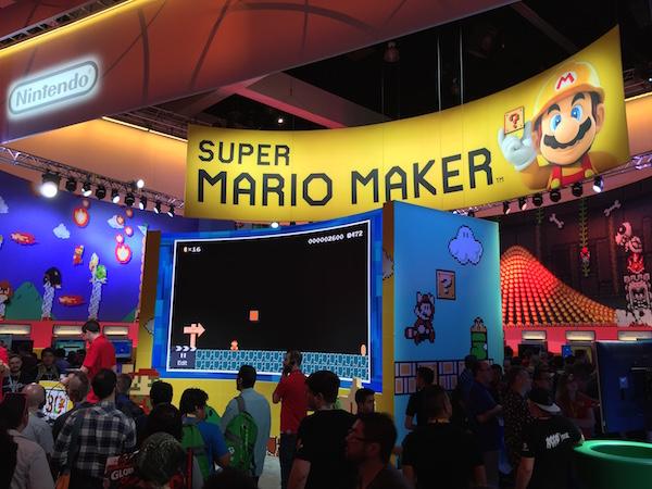 Les 10 meilleurs jeux du E3 2015 (selon moi)