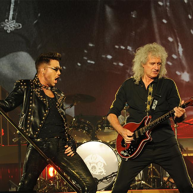 Adam Lambert aurait été ami avec Freddie Mercury