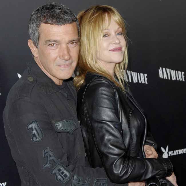 Antonio Banderas et Melanie Griffith: le coût de la séparation