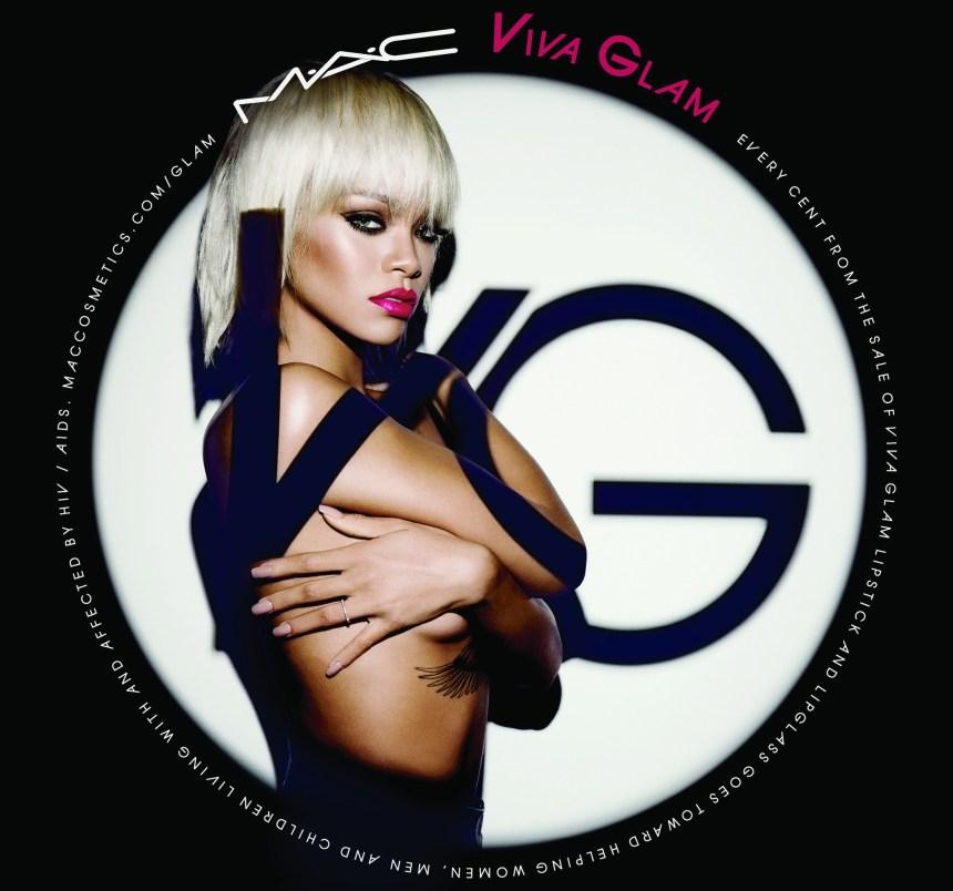 Rihanna: le palmarès d'une égérie