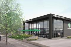 Starbucks à L'Île-des-Soeurs: une décision controversée