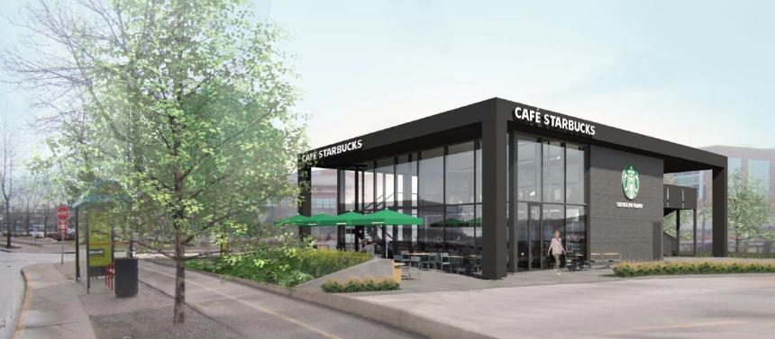 Starbucks: le registre maintenu à Verdun