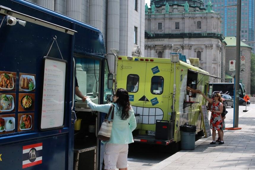 La saison de la cuisine de rue ouvre ce 1er avril avec 6 nouveaux camions