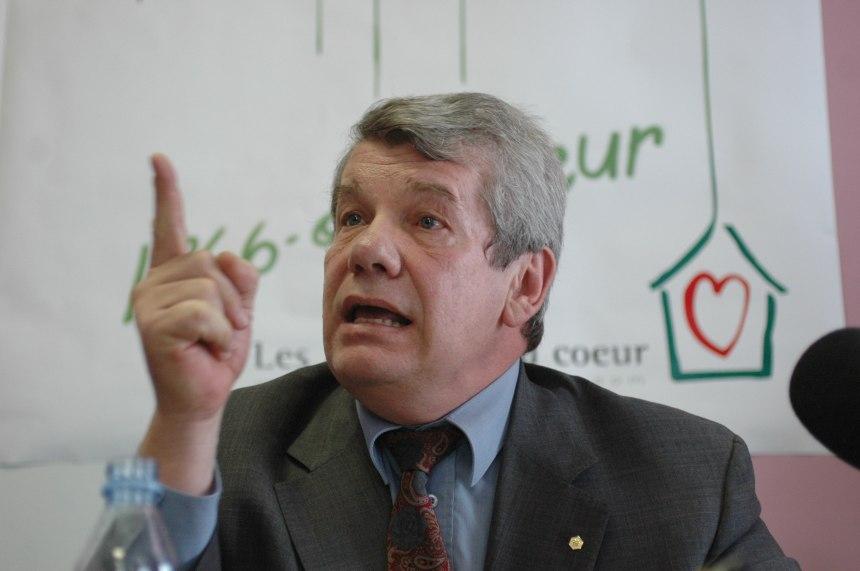 Pierre Lachapelle se souvient de Jean Doré