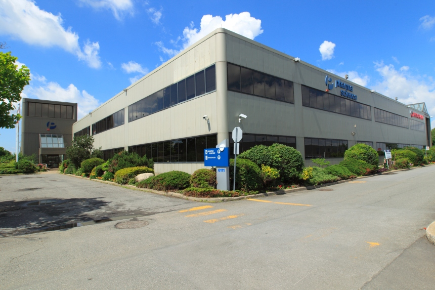 Pharmascience investira près de 56M$ à Montréal d'ici 2016