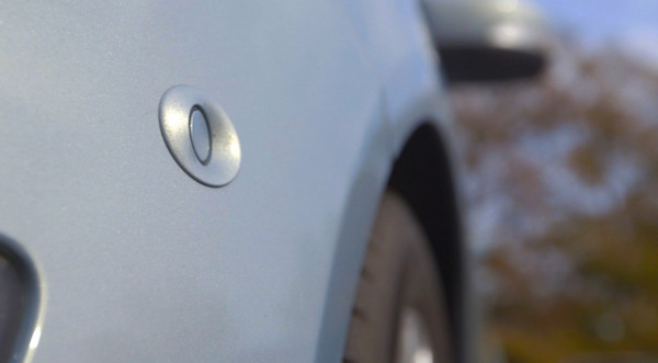 Parking Spotter: Ford s'attaque au manque de stationnement