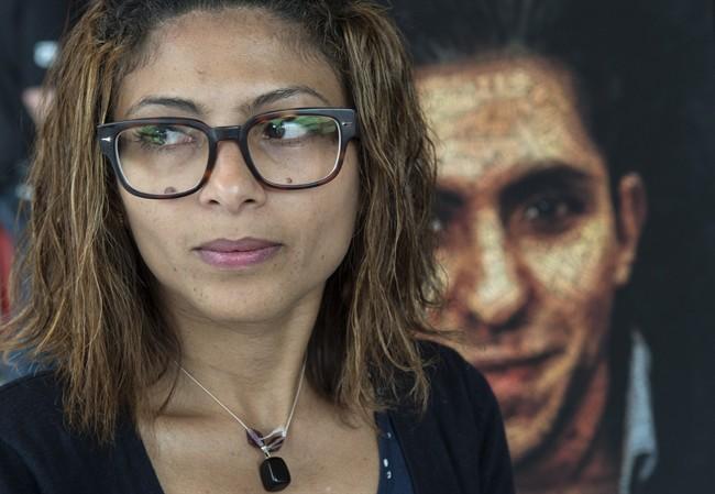 La femme de Raif Badawi est citoyenne canadienne