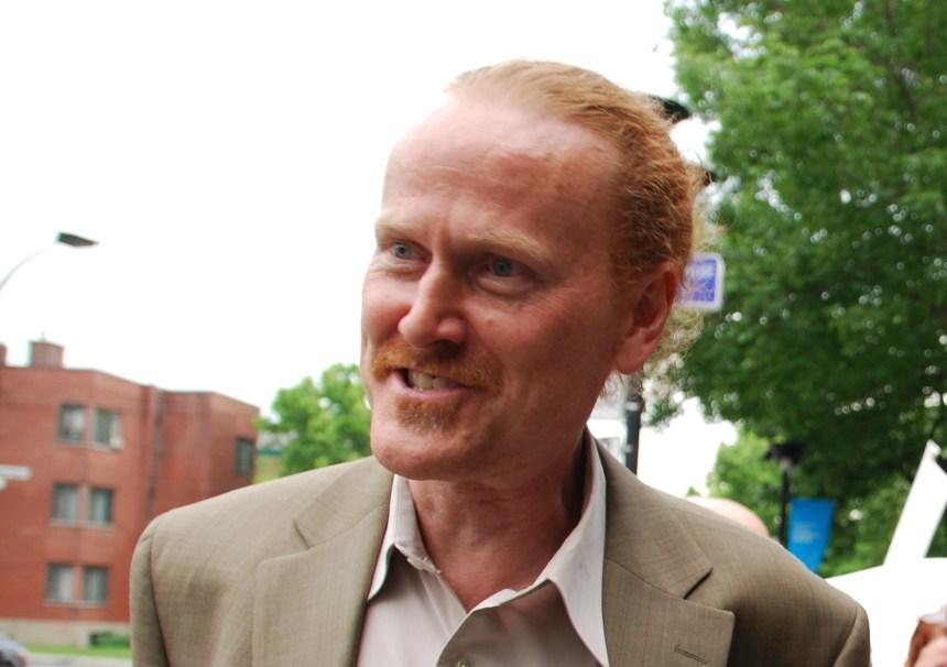 Un élu de Projet Montréal candidat à l'investiture pour le NPD