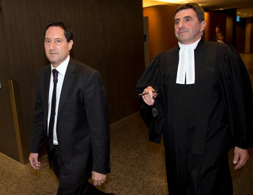 Arrêt des procédures: la Cour dit non à Applebaum