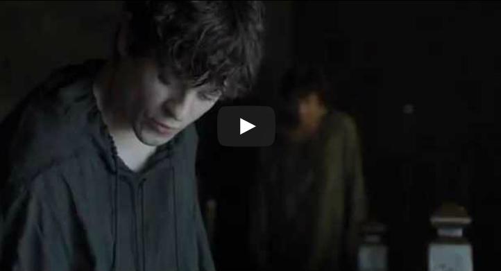 En vidéo: Ramsay Bolton est l'homme le plus charmant de Westeros!