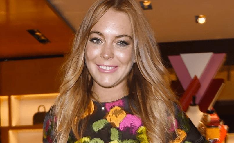 Lindsay Lohan veut un bébé avant la fin de l'année!