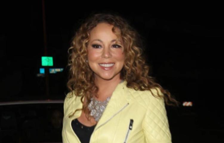 Mariah Carey n'a pas perdu son sex appeal!