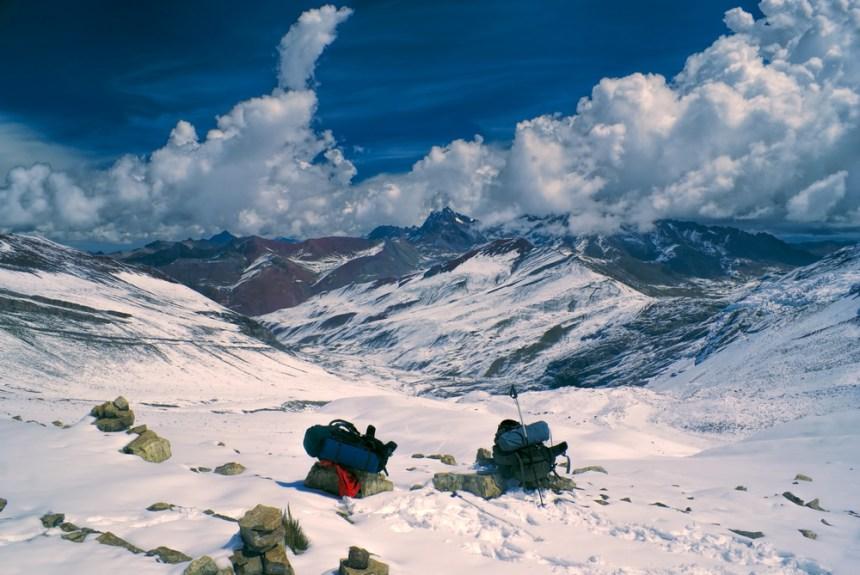 Randonnée: faire le tour de l'Ausangate pour découvrir le Pérou caché