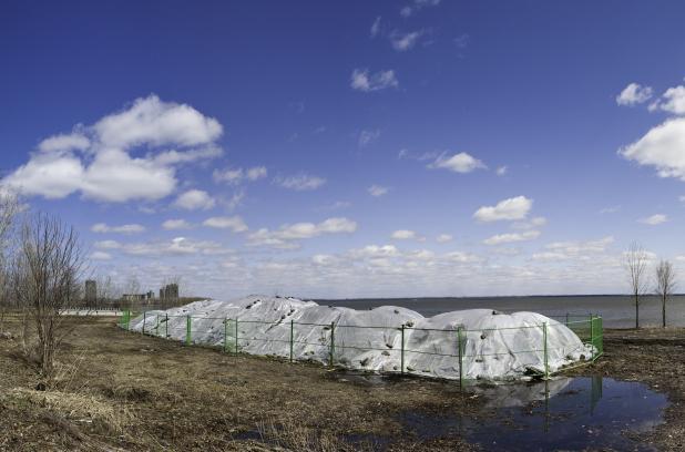 Québec annonce un plan contre les déversements illégaux de sols contaminés