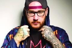 Keith McCurdy: Entrevue avec Bang Bang, le tatoueur des stars
