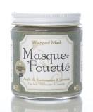 Masque Fouetté Argile