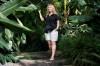 Justine Legault Sportive Plus_Short Avatar + Blouse Urbaine