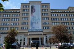 CHU Ste-Justine: les infirmières auxiliaires sur le qui-vive