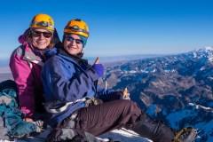 Repousser ses limites à 6000m d'altitude