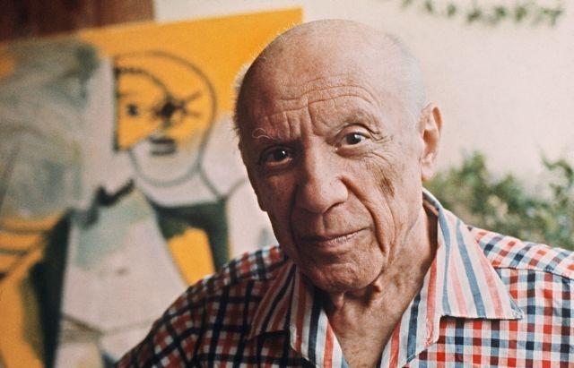 Accord sur la restauration de l'atelier parisien de Picasso