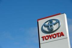 Toyota rappelle 1,7 million de voitures pour des coussins gonflables défectueux