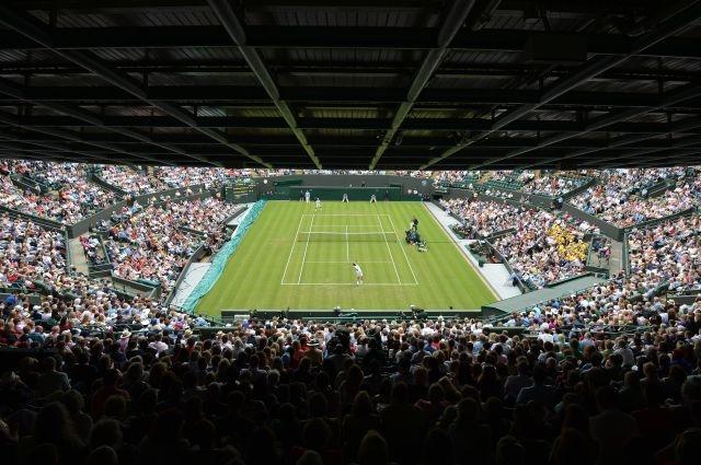 Le diffuseur japonais NHK teste la résolution 8K à Wimbledon