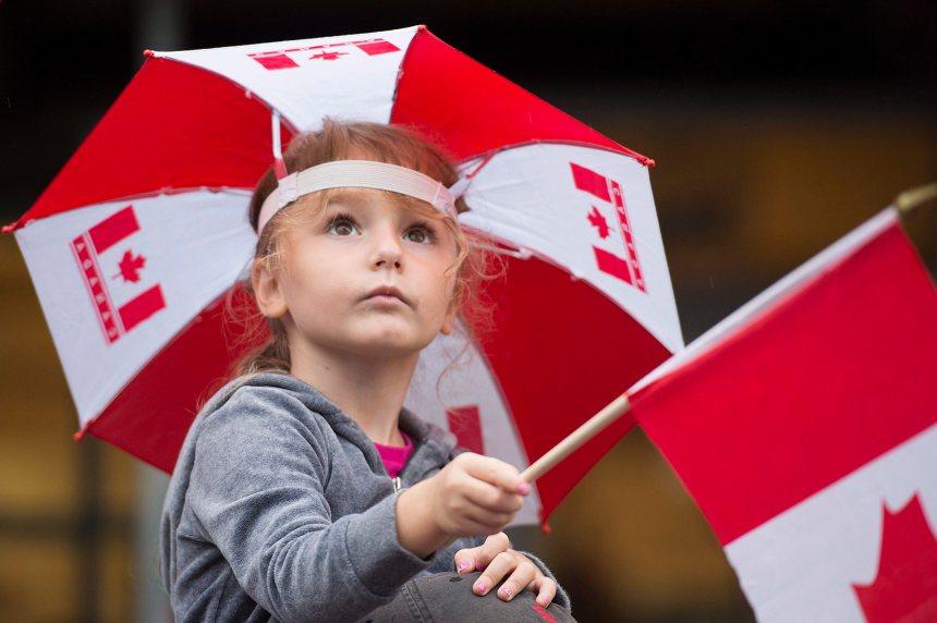 Ouvert ou fermé pour la fête du Canada?