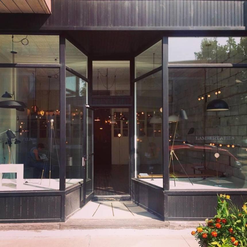 Le magazine Nouveau Projet s'installe dans La Petite-Patrie et ouvre sa propre boutique