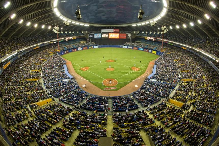 Les Expos à Montréal? Pas au Stade olympique, selon la RIO