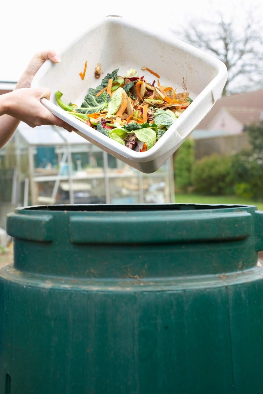 Compost: de 4000 à 21 000 portes desservies d'ici novembre