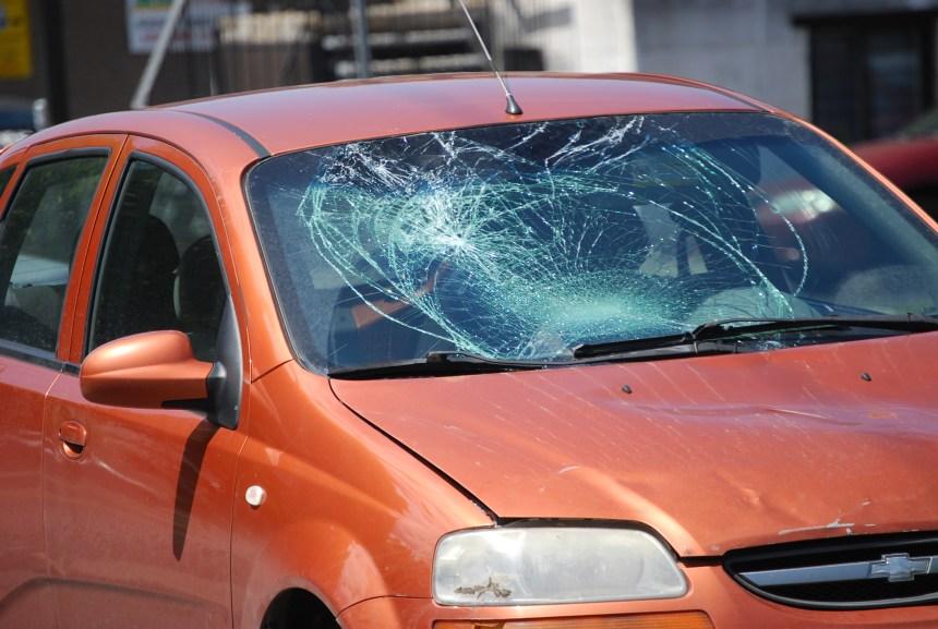 Un cycliste grièvement blessé dans un accident