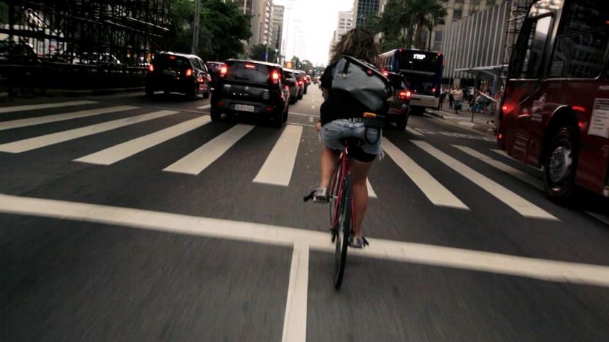 Fredrik Gertten: «Les gens en auto devraient aimer les vélos»