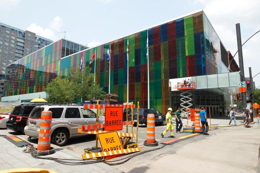 Montréal, nouvelle destination d'affaires écoresponsable