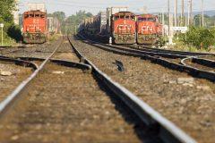Grève au CN: le milieu des affaires souhaite un dénouement rapide