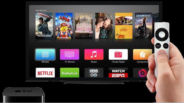 Apple TV : j'ai osé le changement dans mon salon