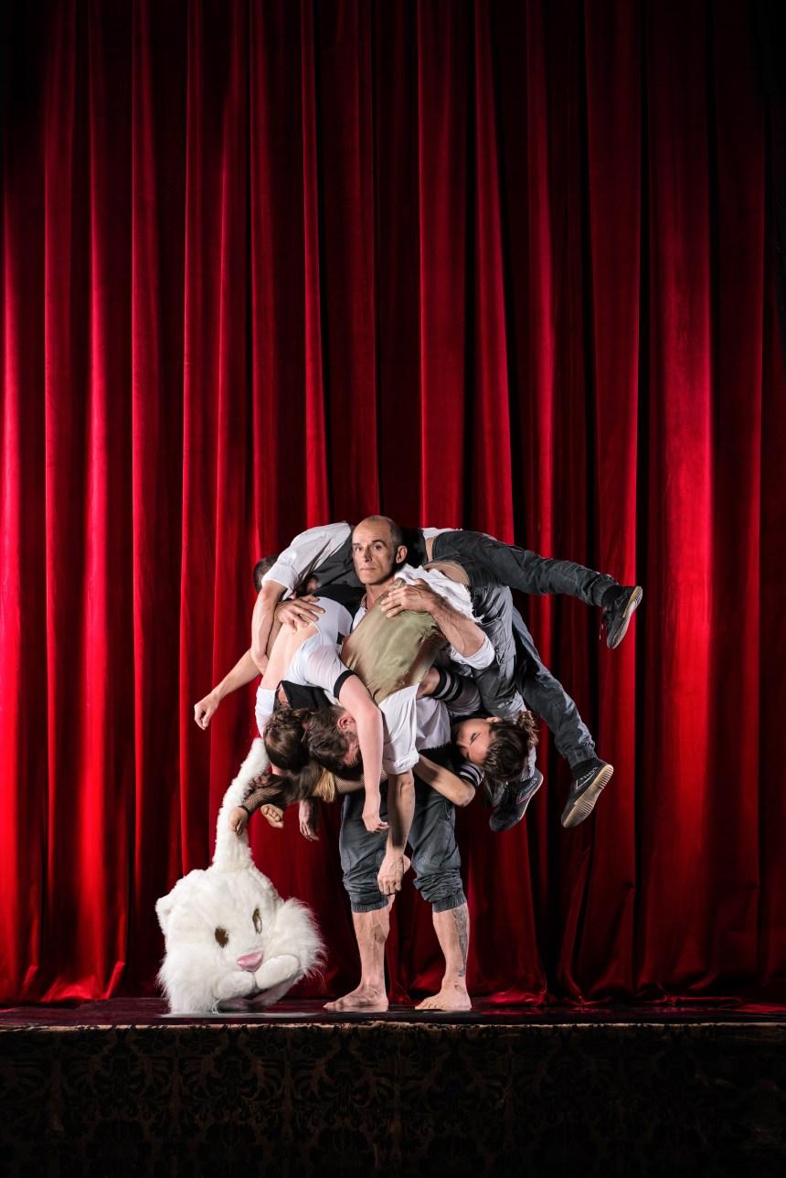 Cette semaine, on craque pour: Beyond de Circa, RIDM en plein air, Kevin Smith…