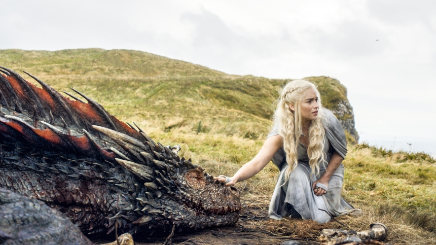 Game of Thrones mène la course aux prix Emmy