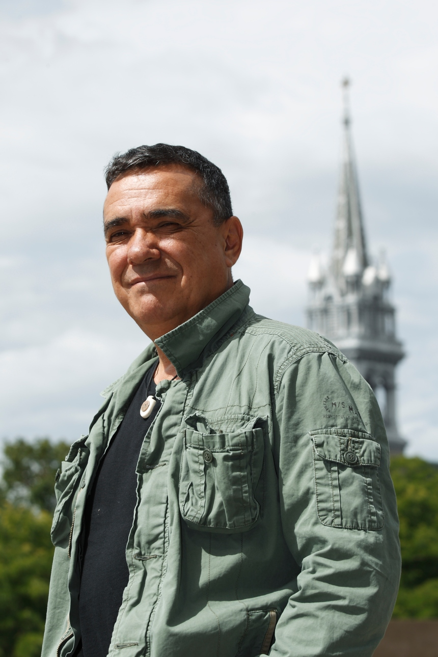 Présence autochtone: l'union fait la force
