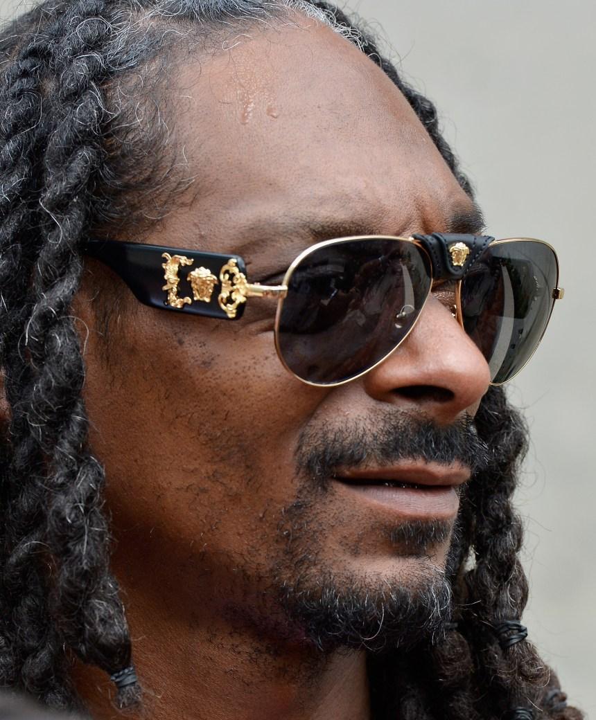 Snoop Dogg veut boycotter la Suède